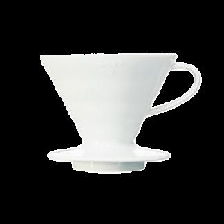 ceramiczny drip hario_biały